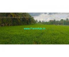 2 acre agriculture farm land for sale at Hebbur, Tumkur,
