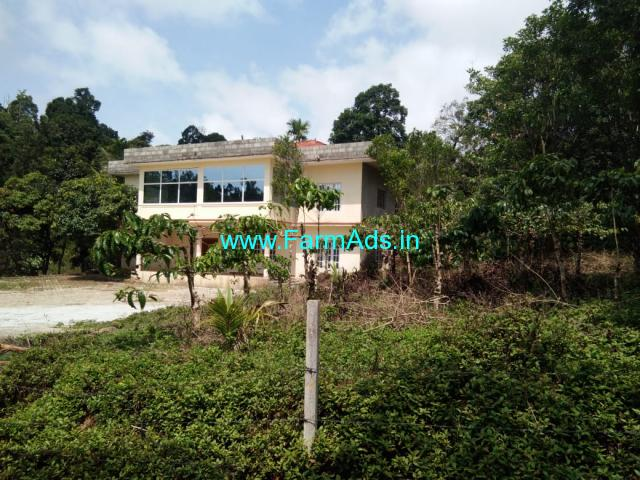 12 Acre Coffee and Areca Estate for sale at Urubage, Near Gowdahalli