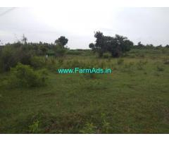 2.5 acres land for sale at Singarahalli