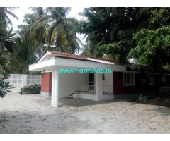 91 Acres Farm Land for Sale at Udumalai