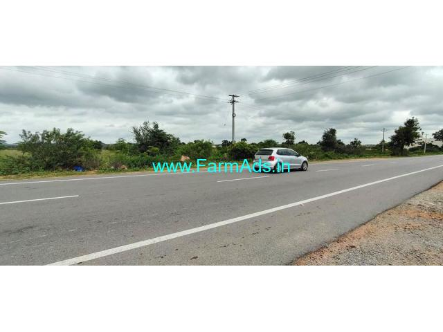 6 Acre Agriculture land for Sale at Thakkalapally village