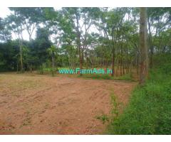 3.5 Acres Farm Land for sale near Bangalore. Solur