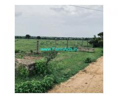 44 Acre Agriculture Land for Sale Near Julkal village,Shankarpally
