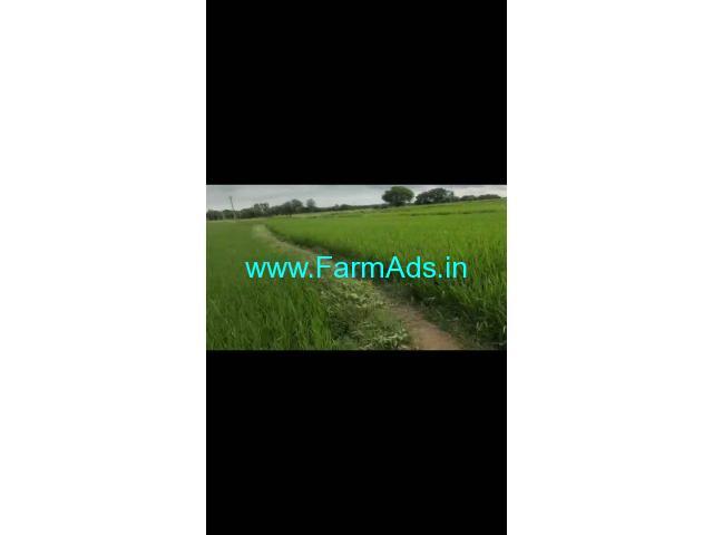 6.5 Acres Farm Land For Sale In Mittakodur village,Pargi