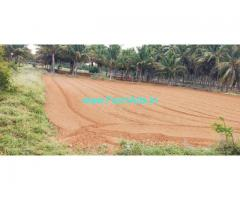 3 acres agriculture farm land for sales at Sulur taluk, coimbatore