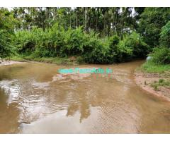 20 Acres Farm Land for sale at Chikmagalur