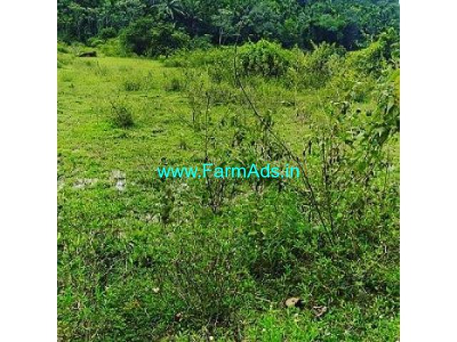 15 Acre Land for Sale Near Balehonnur,Koppa Road