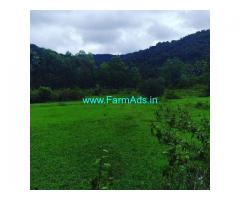 1 acre agriculture land fro sale in Hosakote, Bhuvanahalli. Bangalore Rural