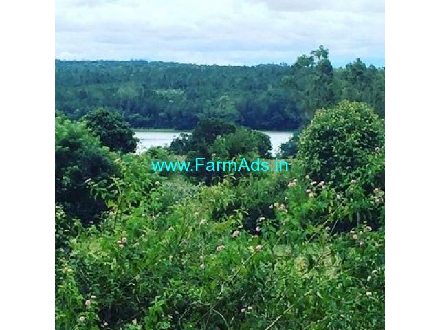 14 Acre Farm Land for Sale Near Hassan