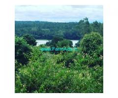 14 Acre Farm Land for Sale Near Hassan