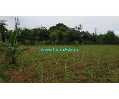 4 Acres Agriculture Land For Sale In Hunsur Taluk