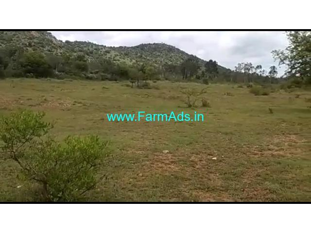 2 acre farm land for sale near  T-narsipura