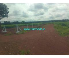 1.10 Acre Farm Land for Sale Near Narsaiahguda