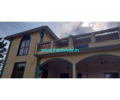 2 Acres Mango Farm with Farm house for Sale at Manneguda
