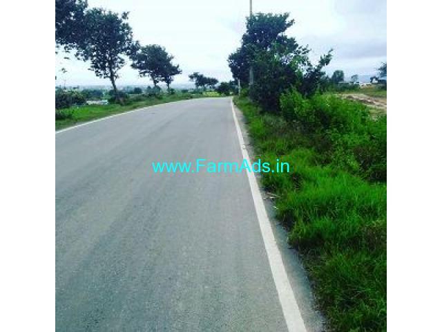 22 Gunta Farm Land for Sale Near Chikmagalur