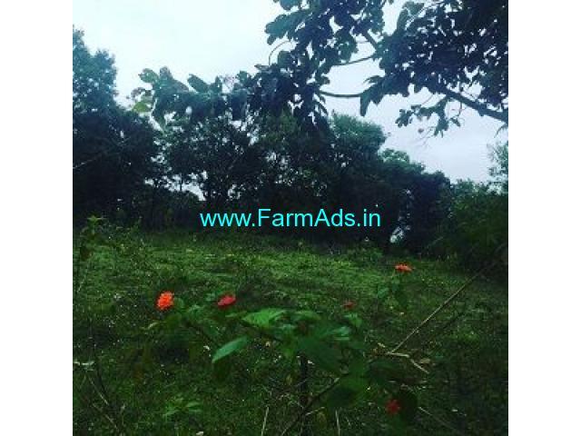 5 Acre Farm Land for Sale Near Alur