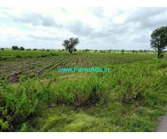 17 Acre Farm Land for Sale Near Raichur,Yadgir Highway