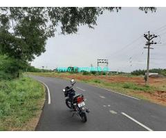 13 Acre Farm Land for Sale Near Palladam