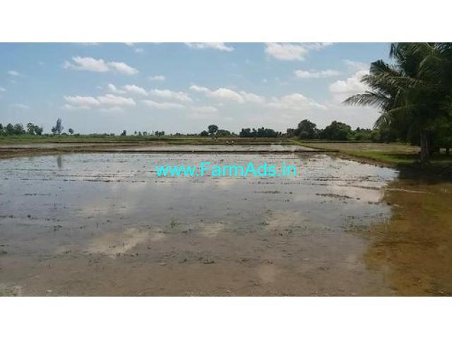 16.5 Acre Farm Land for Sale Near Maduranthakam