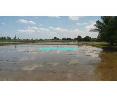 16.5 Acre Farm Land for Sale Near Maduranthakam