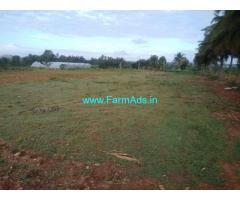 3.5 Acre Farm Land for Sale Near Vadesamudra