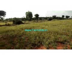 4 Acre Farm Land for Sale Near Dwaralu