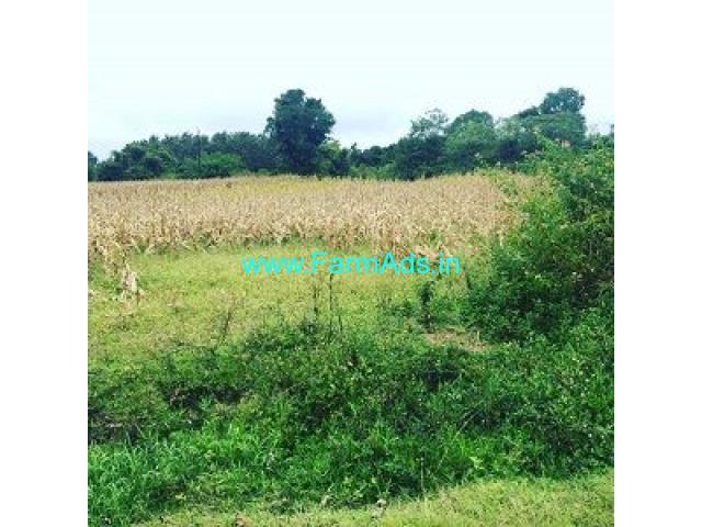 4 Acre Farm Land for Sale Near Alur