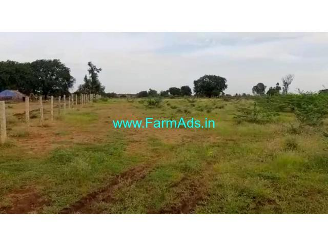 5  Acres Agricultural farm land for sale at Sira, Tumkur.