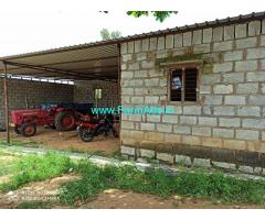 8 acres of agricultural land for sale near Perasandra.