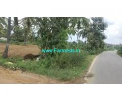 3 Acre Farm Land for Sale Near Hegdegere,Bidadi Mysore Road