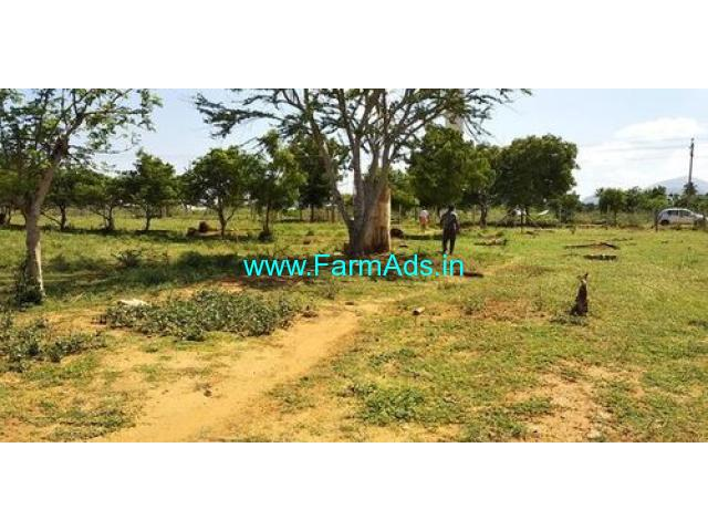 10 Acre Farm Land for Sale Near Kandamanur