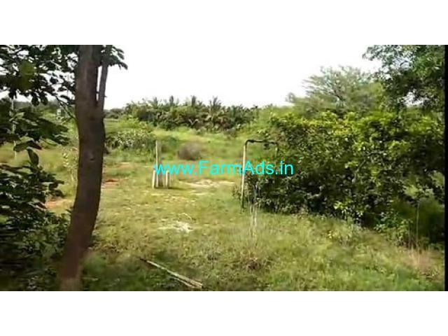 4 Acre Farm Land for Sale Near Sira