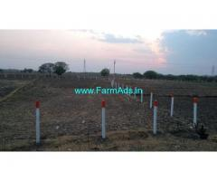 2.5 Acre Farm Land for Sale Near Sangareddy on Jogipet Medak Road