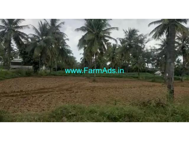 3 Acre Farm Land for Sale Near Bidadi