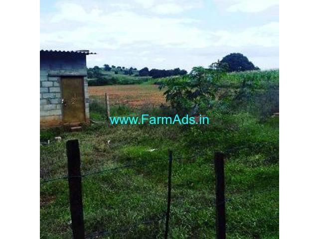 2.5 Acre Farm Land for Sale Near Chikmagalur