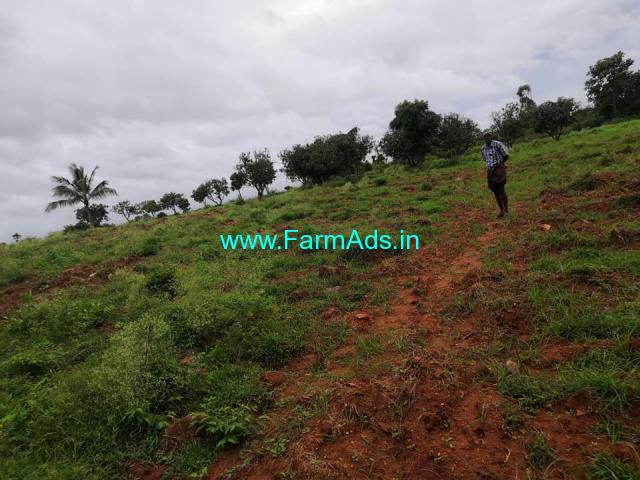8.5 Acres Agricultural Land for Sale Bangalore - Madhanapalli Road
