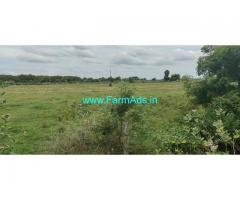 5 Acres Farm land for sale at Theetalam Village, Uthiramerur.
