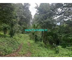8 Acre Farm Land for Sale Near Kalpetta,Calicut Road