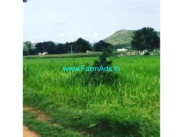 1.27 Acre Farm Land for Sale Near Gauribidanur