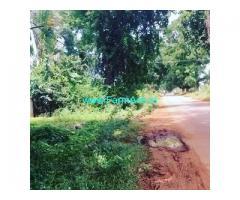 1 Acre Farm Land for Sale Near Doddaballapur