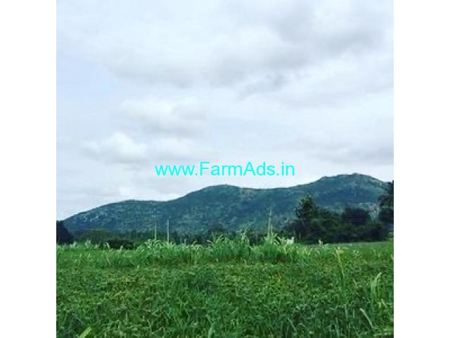 30 Gunta Farm Land for Sale Near Doddaballapur