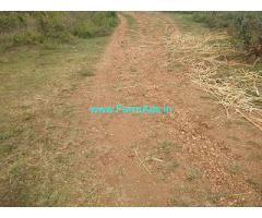 3.5 Acre Land for Sale Near Chikmagalur