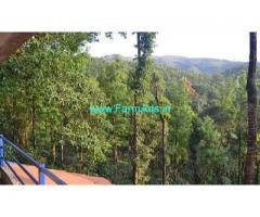 2 Acre Coffee Land for Sale Near Chikmagalur