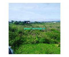 20 Gunta Farm Land for Sale Near Chikmagalur