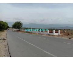 27 Cent Farm Land for Sale Near Mettupalayam