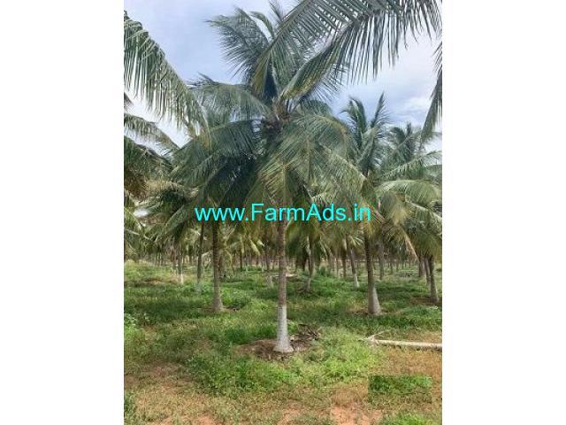 2.4 Acre Farm Land for Sale Near Periyapatti