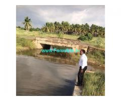21 Cent Farm Land for Sale Near Aananthan Nagar