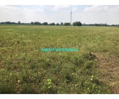 Farm Land for sales 3 Acres near kallanai