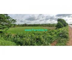 90 Cents Agriculture land for Sale in Bendapudi