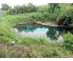 24 Acre Farm Land for Sale Near Karimnagar